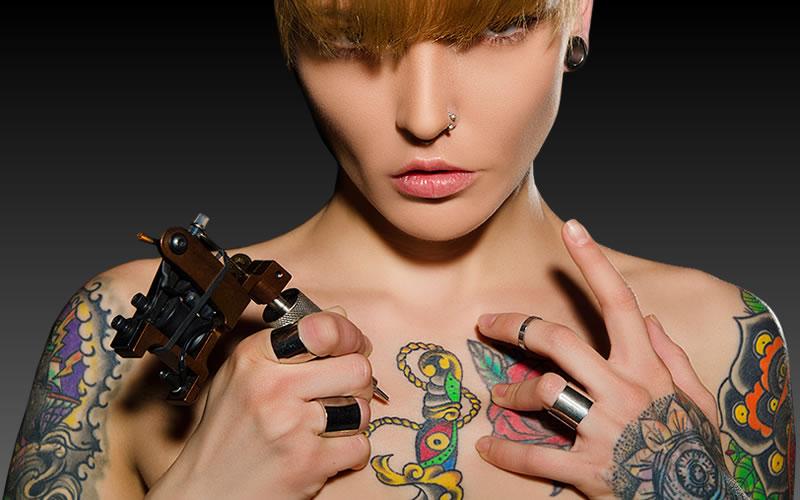 Tattoo Insurance