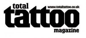 Total Tattoo Magazine